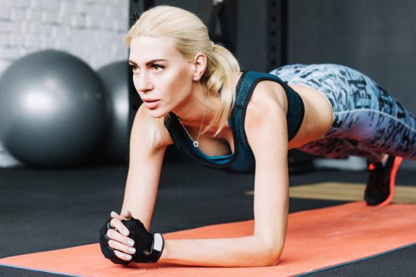Vježbe snage